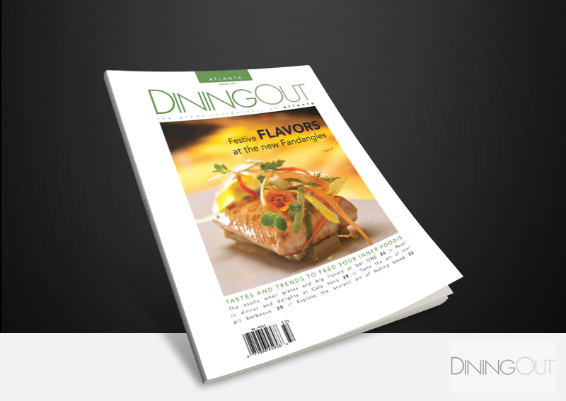 Dining Out Magazine