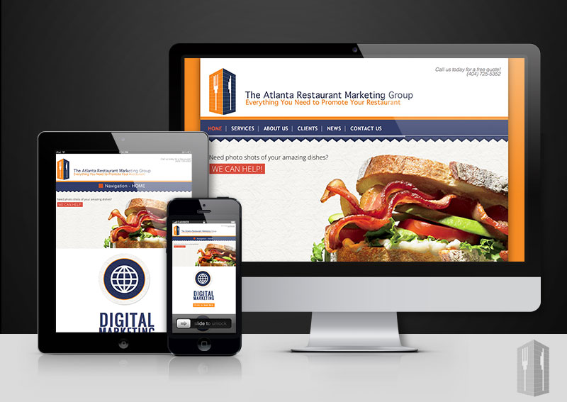 Atlanta Restaurant Marketing